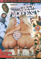 Joachims Czech Fuckfest Porn Movie