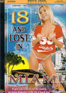 18 and Lost in Miami Porn Movie