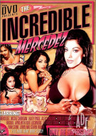 Incredible Mercedez, The Porn Movie