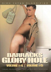 Barracks Glory Hole 4 & 5 Porn Movie