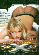 XXX Rated Vol. 3 Porn Movie
