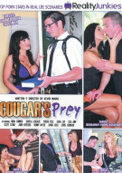 Cougar's Prey Porn Video