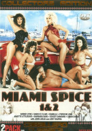 Collectors Edition Miami Spice 1&amp;2 Porn Movie