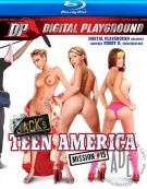 Teen America: Mission #15 Blu-ray