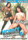 Horny Black Mothers & Daughters 8