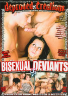 Bisexual Deviants Porn Video