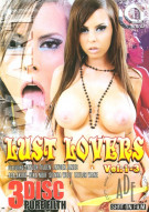 Lust Lovers Vol. 1-3 Porn Movie