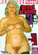 Great Granny 3way Porn Movie