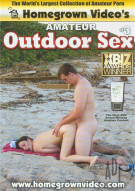 Amateur Outdoor Sex #3 Porn Video