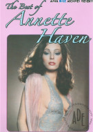 Best Of Annette Haven, The Porn Movie