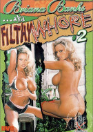 Briana Banks AKA Filthy Whore 2 Porn Movie