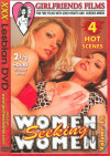 Women Seeking Women Vol. 15 Porn Movie