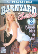 Barnyard Babes 2  Porn Movie
