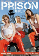 Prison Girls Porn Movie