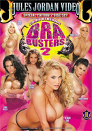 Bra Busters 2 Porn Movie