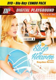 Slice Of Heaven (DVD + Blu-ray Combo) DVD Box Cover Image