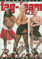 Tag Team Ballerina Vol. 2 Porn Movie