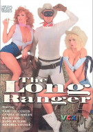 Long Ranger, The Porn Movie