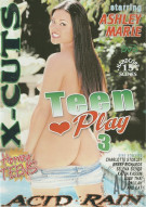 X-Cuts: Teen Play 3 Porn Video