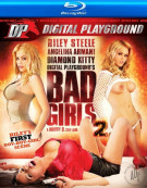Bad Girls 2 Blu-ray