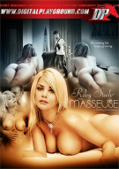 Masseuse, The (DVD + Blu-ray Combo) Porn Movie