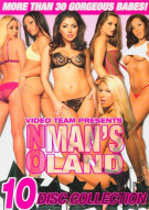 No Mans Land 10 Disc Collection Porn Movie