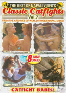 Classic Catfights Vol. 7 Porn Movie