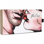 &quot;ooo&quot; Boutique Condoms - Art of Lust Package - Feel Me 6 pk Sex Toy