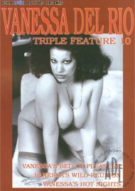 Vanessa Del Rio Triple Feature 10 Porn Video