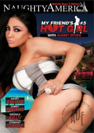 My Friends Hot Girl Vol. 5 Porn Movie