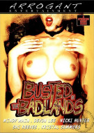 Busted in the Badlands Porn Movie