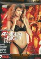Amanda By Night 1&2 Porn Movie
