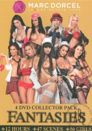Fantasies 4-Pack Porn Movie