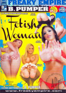Fetish Woman Porn Movie