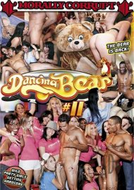 Dancing Bear #11 DVD Box Cover Image