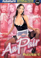 Au Pair Porn Movie