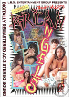African Angels 3 Porn Movie
