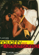 Playgirl: Naughty and Uncensored Porn Video