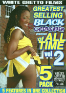 Greatest Selling Black Cheerleader Search of All Time 2 Porn Movie