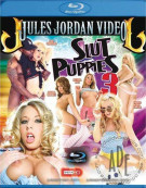 Slut Puppies 3 Blu-ray