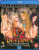 D2: Deviance Blu-ray