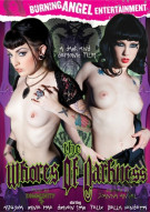 Whores Of Darkness, The Porn Movie