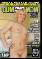 I Wanna Cum Inside Your Mom 35 Porn Movie