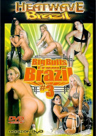 Big Butts From Brazil 3 Porn Movie