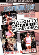 Naughty Amateur Home Videos: Pennsylvania Pussy Porn Movie