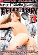 Evilution 3 Porn Movie
