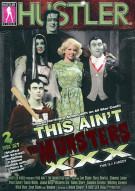 This Aint The Munsters XXX Porn Movie