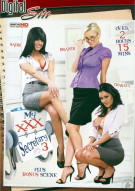 My XXX Secretary 3 Porn Movie