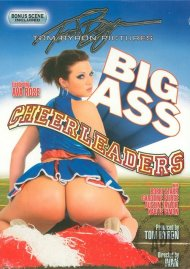 Big Ass Cheerleaders Porn Movie