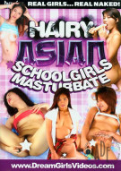Hairy Asian Schoolgirls Masturbate Porn Movie